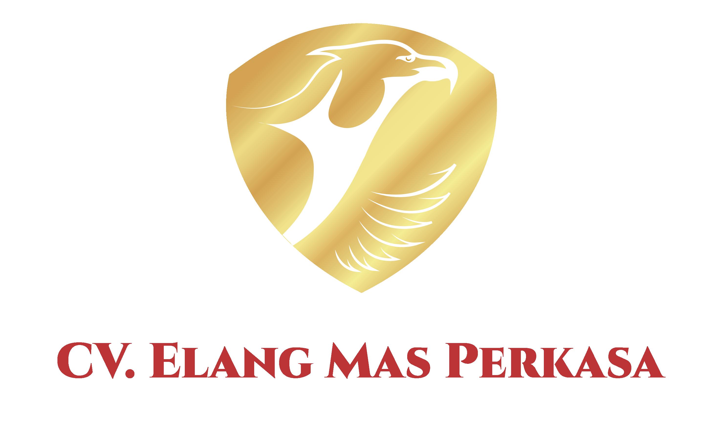 Logo Elang Mas Perkasa
